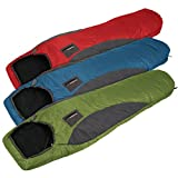 LifeVenture Dristore Sleeplight Sleeping Bag One Size Green