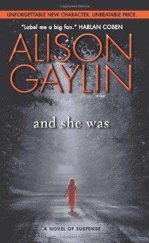 alison gaylin books in order