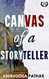 Canvas of a Storyteller