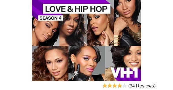Amazon com: Watch Love & Hip Hop Season 4 | Prime Video