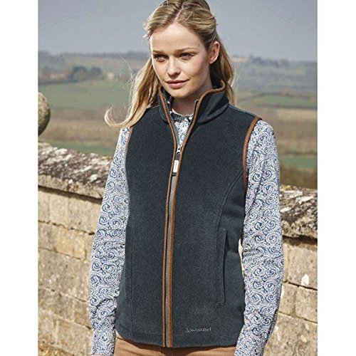 Schoffel - Chaleco - para mujer azul Kingfisher