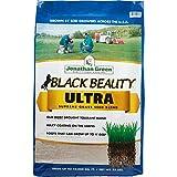 Jonathan Green 10323 Black Beauty Ultra Grass Seed Mixture, Up to 10000 Sqft,