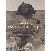 VOYAGES EN ÉGYPTE  (SOUS COFFRET)