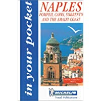 In Your Pocket Naples, Pompeii, Capri, Sorrento and the Amalfi Coast
