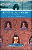 The Gods Drink Whiskey, Stephen T. Asma, 0060723955