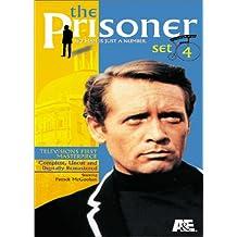 The Prisoner - Set 4: A Change of Mind/Hammer Into Anvil/Do Not Forsake Me Oh My Darling/Living in Harmony