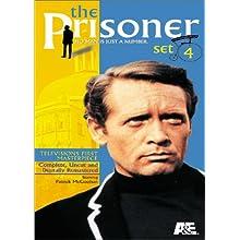 The Prisoner - Set 4: A Change of Mind/Hammer Into Anvil/Do Not Forsake Me Oh My Darling/Living in Harmony (1968)
