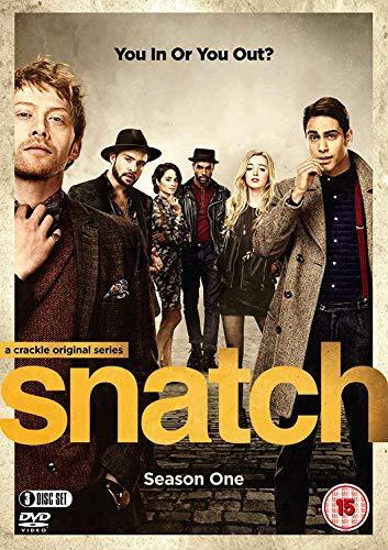 Snatch: Season One [DVD] (Dvd Snatch)