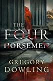 The Four Horsemen: A Novel (Alvise Marangon Mysteries)
