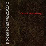 Fates Warning Inside Out (Cd)