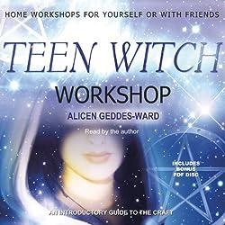 Teen Witch Workshop