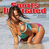 Sports Illustrated Swimsuit 2013 Deluxe Wall Calendar