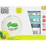 World of Eric Carle, Melamine Dish Set