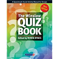 The Classic Quiz: Bk. 1: A Speechmark Social Activity Manual for Groups