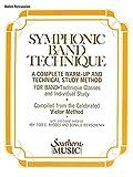 Symphonic Band Technique (S.B.T.): Mallet Percussion