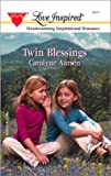 Twin Blessings, Carolyne Aarsen, 0373871562