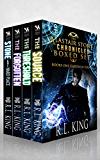 Alastair Stone Chronicles Box Set: Alastair Stone Chronicles, Books 1 through 4