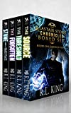 Bargain eBook - Alastair Stone Chronicles Box Set