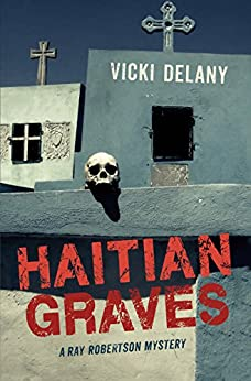 Haitian Graves by [Delany, Vicki]