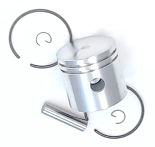 Poulan 530069277 - Kit de pistón y anillos para cortacésped ...