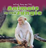 Animals in the Jungle, Elisabeth de Lambilly-Bresson, 0836882067