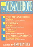 The Misanthrope and Other French Classics, Eric Bentley, 0936839198