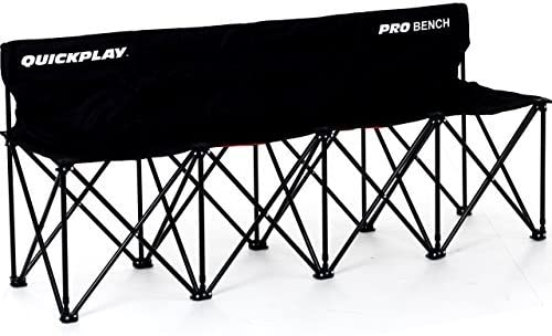 QUICKPLAY Banc modulaire