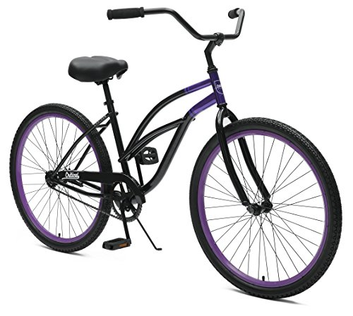 Single Speed Rims (Critical Cycles Chatham Beach Cruiser Women's 26
