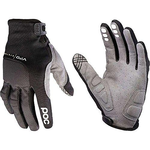セクション甥一瞬[ピーオーシー] レディース 手袋 POC Sports Resistance Pro DH Glove [並行輸入品]