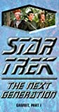 Star Trek - The Next Generation, Episode 156: Gambit, Part I [VHS]
