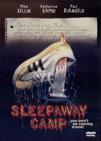 Halloween Parker Co (Sleepaway Camp)