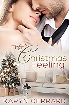 That Christmas Feeling by [Gerrard, Karyn]