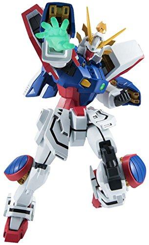 Bandai-Tamashii-Nations-Robot-Spirits-Shining-Gundam-G-Gundam-Figure