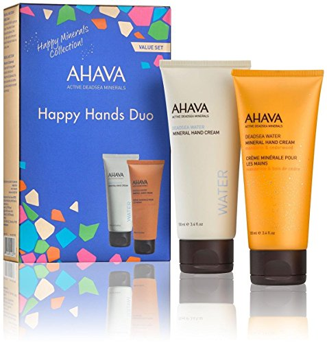 Ahava Deadsea Water Mineral Hand Cream - 5