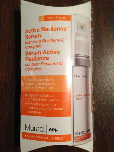 Murad Advanced Radiance%C2%AE featuring Resilient C