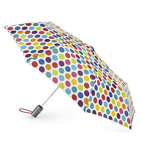 Classics Section Automatic Compact Umbrella