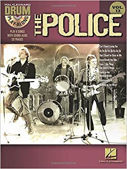>REPACK> The Police: Drum Play-Along Volume 12 (Hal Leonard Drum Play-Along). Jesuit Studio tomamos foods General Terrasse tecnicas house