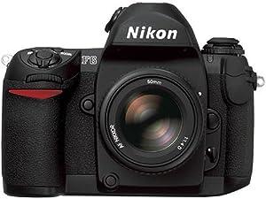 Nikon SLR camera F6 [International version, No warranty]