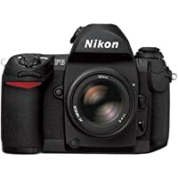 Nikon SLR camera F6 [International version, No warranty]