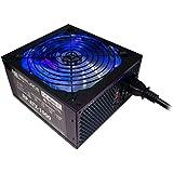 Replace Power RP-ATX-1000W-BLU 1000W ATX Power Supply Blue LED