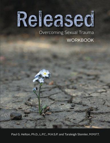 Released: Overcoming Sexual Trauma Workbook