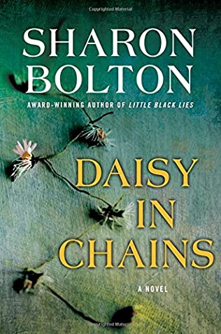 book cover of Daisy in Chains