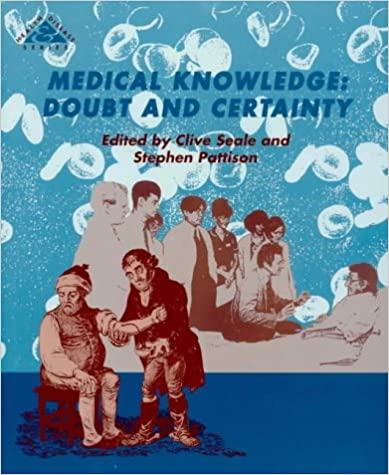 Medial Knowledge (Health and Disease, Book 1)