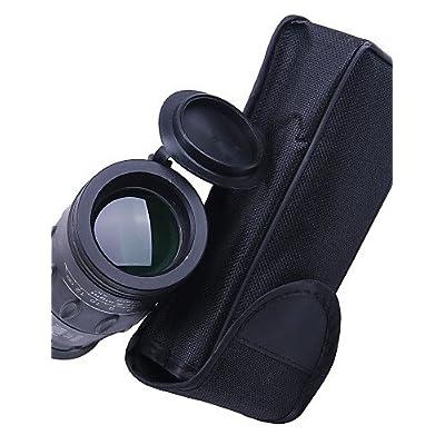 PIGE Télescope Pocket HD 26X52 Tube Simple Low Level Lumière Télescope Handheld
