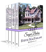 Sugar Babies: 4-Book Collection