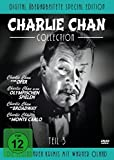 DVD * Charlie Chan Collection - Teil 3 (4 DVDs) [Import allemand]