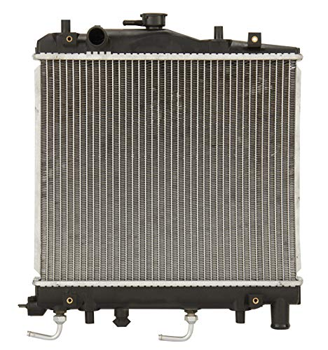 Spectra Premium CU263 Complete Radiator