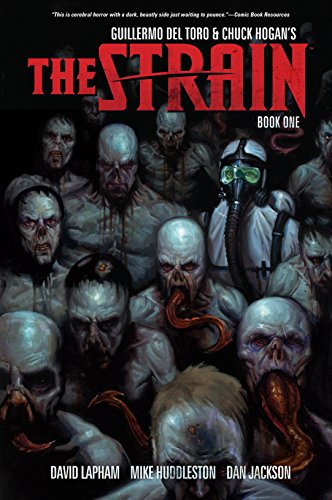 The Strain Book One]()