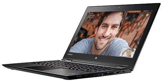 Lenovo ThinkPad Yoga 260 20FD001XGE 12 Zoll Notebook mit IPS-Display