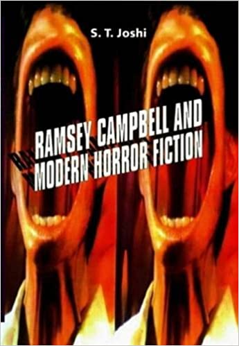 Book Ramsey Campbell and Modern Horror Fiction (Liverpool Science Fiction Texts and Studies, 23)